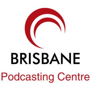 Brisbane Podcasting Centre Logo