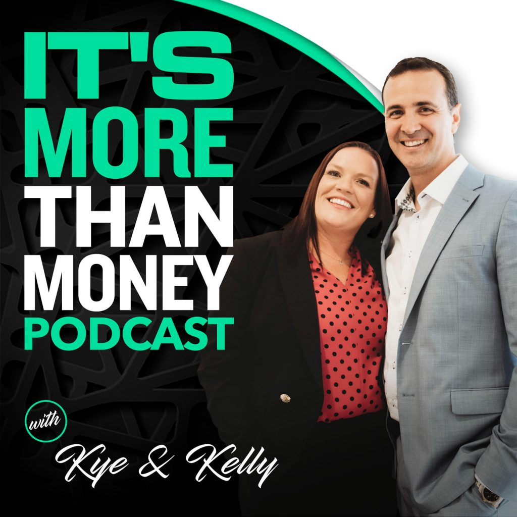 It's More Than Money Podcast