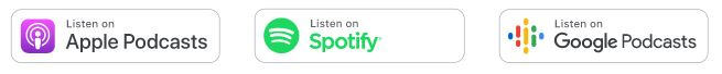 Podcast Platforms - Spotify, Apple and Google Podcasts